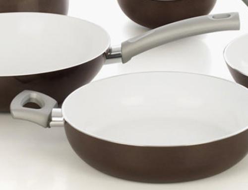 Padelle in Ceramica: Come Scegliere le Migliori