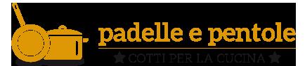 Pentole e Padelle Logo