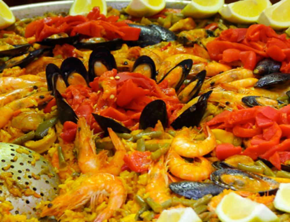 Migliori Padelle per Paella