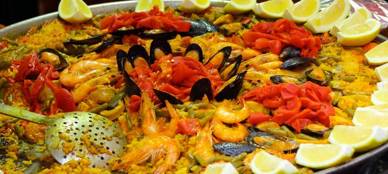Migliori Padelle per Paella: Caratteristiche e Consigli per la Scelta