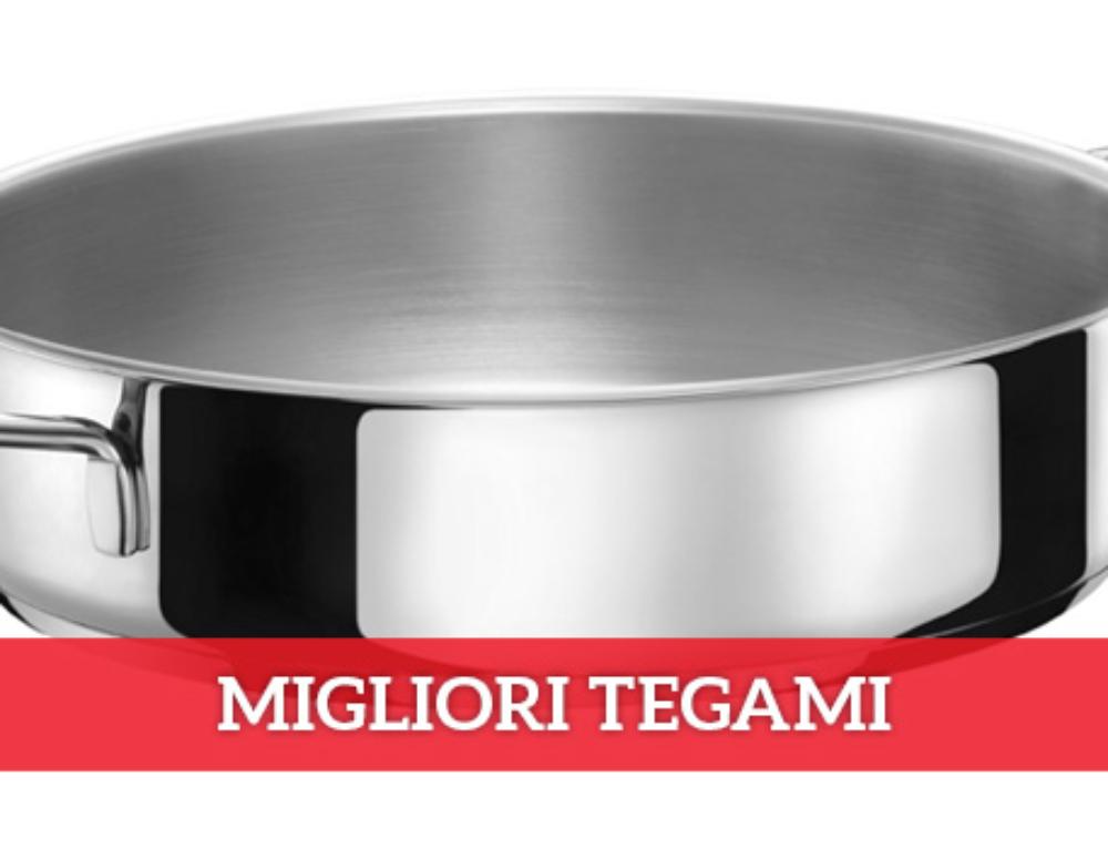 I Migliori Tegami